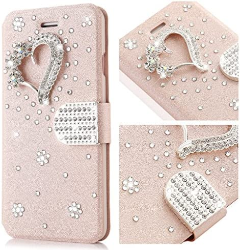 iPhone L FADNUT Jewellery Rhinestone Magnetic product image