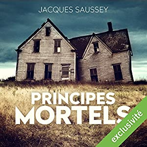 Principes mortels Audiobook