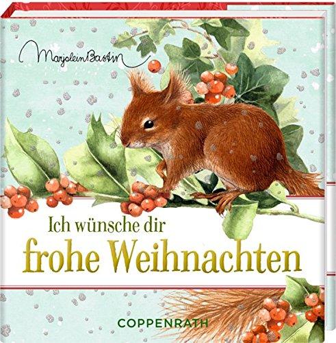 Ich wünsche dir frohe Weihnachten (BiblioPhilia): Amazon.de ...