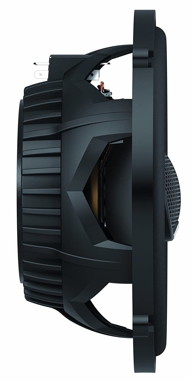 GTO509C JBL GTO 9 Series 225W 5 1//4-Inch 2-Way Component Speakers-Pair-Black