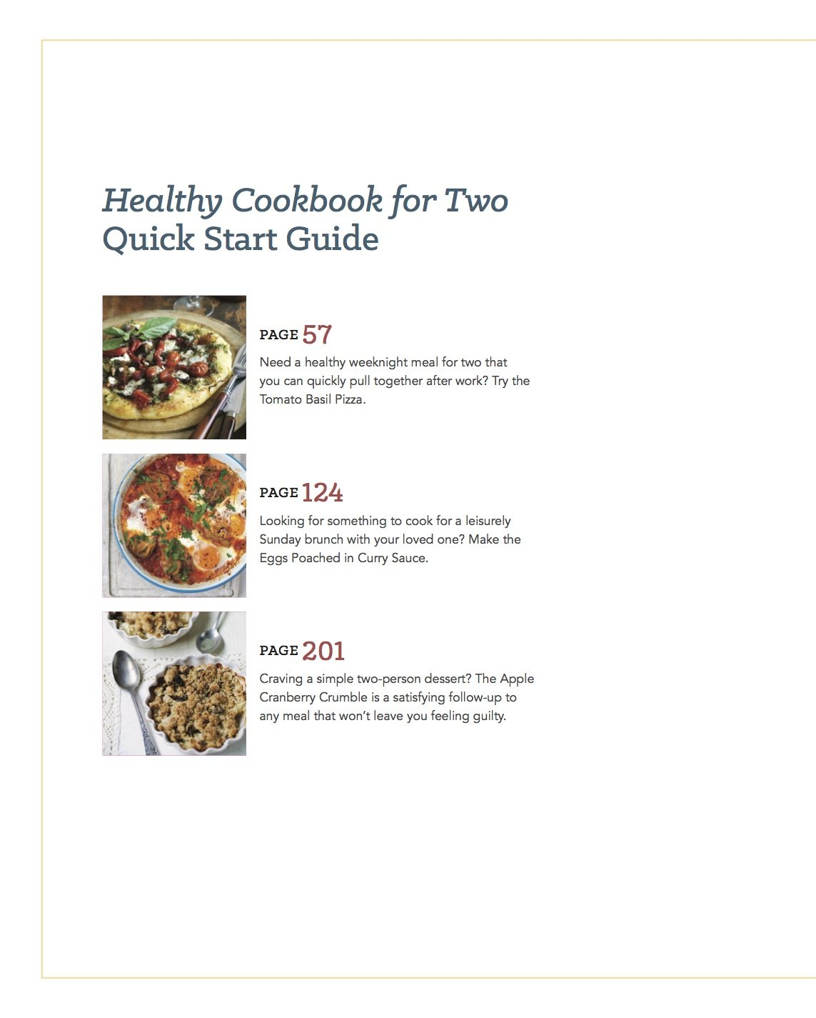 Healthy cookbook for two 175 simple delicious recipes to enjoy healthy cookbook for two 175 simple delicious recipes to enjoy cooking for two rockridge press 8601423540207 amazon books forumfinder