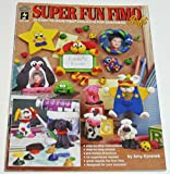 Super Fun Fimo Soft, Amy Koranek, 1562312944