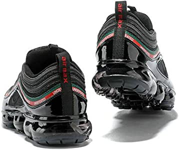 the latest e7f00 ebef3 Air Max 97 Vapormax Ultra 17 Se Black Chaussures de ...