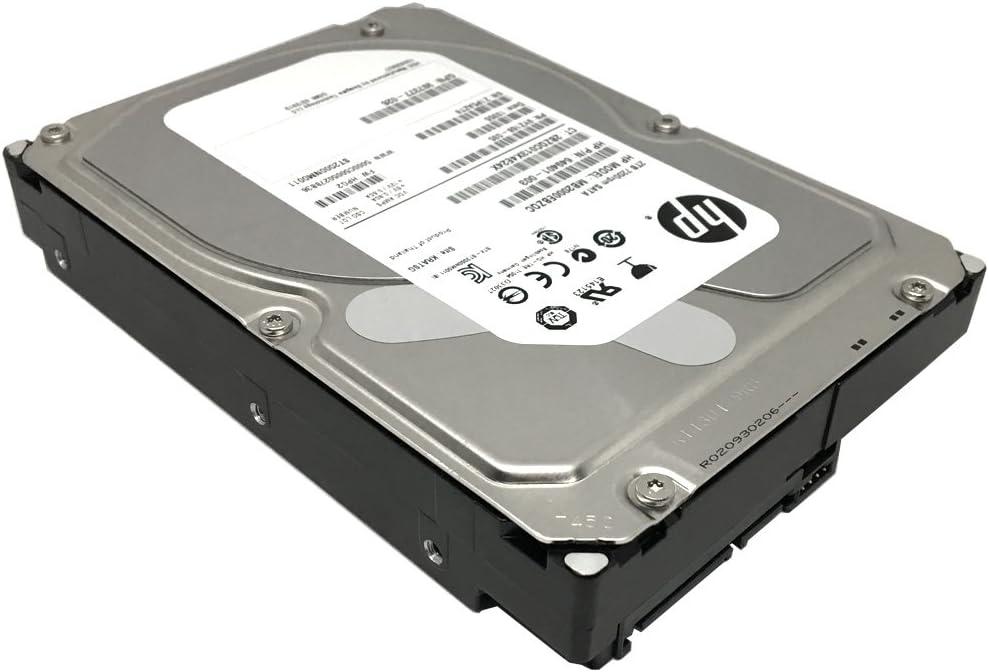 HP/Seagate Constellation ES ST2000NM0011 (649401-003) 2TB 7200RPM 64MB Cache SATA 6.0Gb/s 3.5inch Internal Enterprise Hard Drive OEM - w/1 Year Warranty