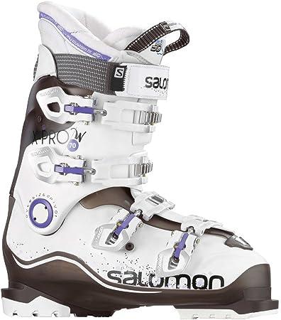 SALOMON Damen Skischuh X Pro 70 W 2014: : Sport