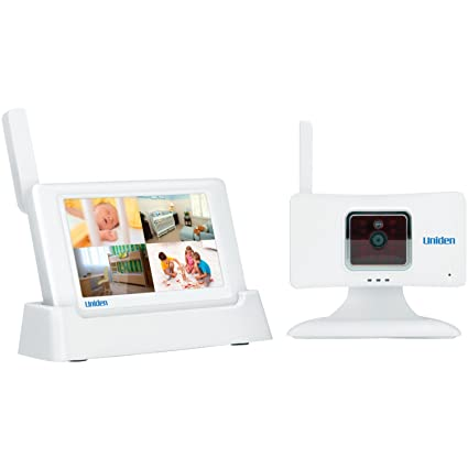 GUARDIAN 4.3 BABY MONITOR: Amazon.es: Bebé