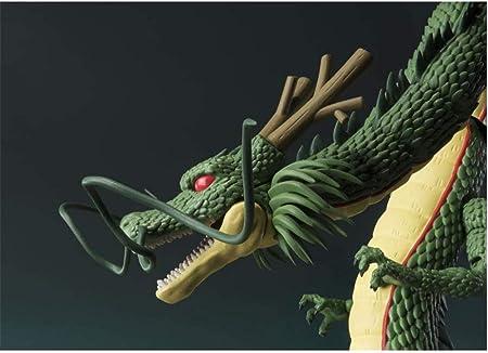 GALEI Shenron Dragon Ball Anime Figura de Acción Juguetes Modelo Niños Regalo Personaje Souvenir Artesanía Ornamento Estatua