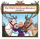 The Wild Christmas Reindeer, by Jan Brett