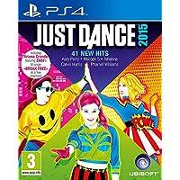 Ubisoft Just Dance 2015 [Playstation 4]