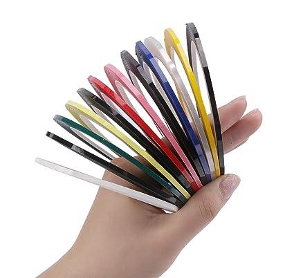 Cinta adhesiva para pizarra blanca de 3 mm, cinta de marcación de ...