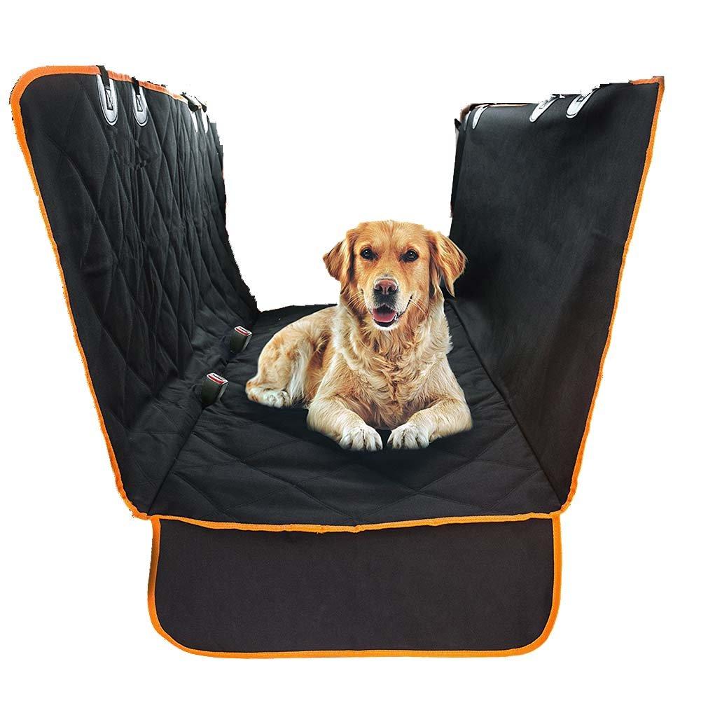 MRXUE Amaca Antiscivolo Universale per Cani per Cani (Ideale per Viaggiare con Cani E Animali Domestici)