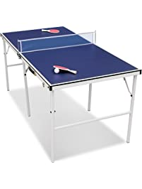 Table Tennis Tables Amazon Com Table Tennis Amp Ping Pong