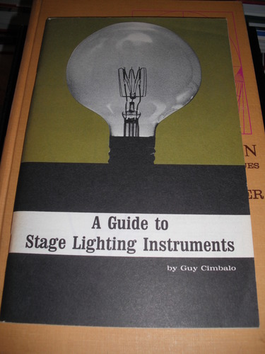 A Guide to Stage Lighting Instruments
