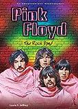 Pink Floyd, Laura S. Jeffrey, 0766036227