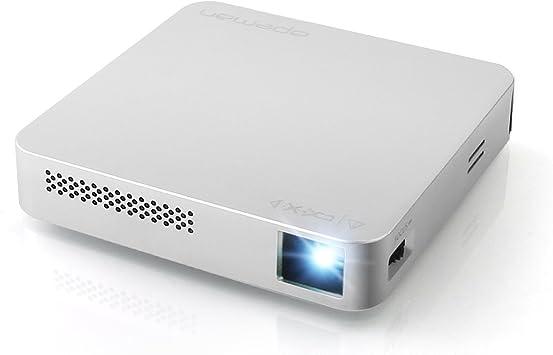 APEMAN Pico Proyector Mini HDMI Proyector portátil Beamer ...