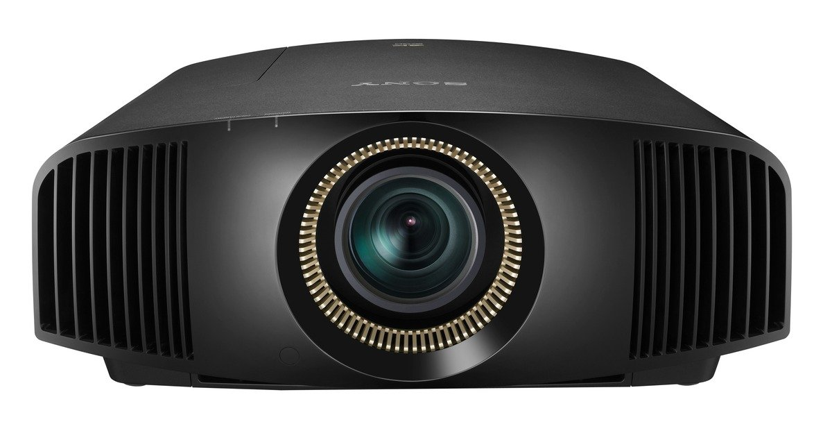 amazon com sony vplvw350es 4k 4096 x 2160 3d sxrd home theater rh amazon com Epson PowerLite 1761W Multimedia Projector Acer Multimedia Projector