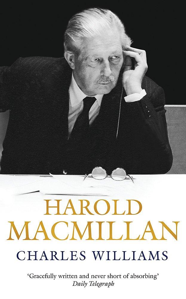 Download Harold Macmillan pdf
