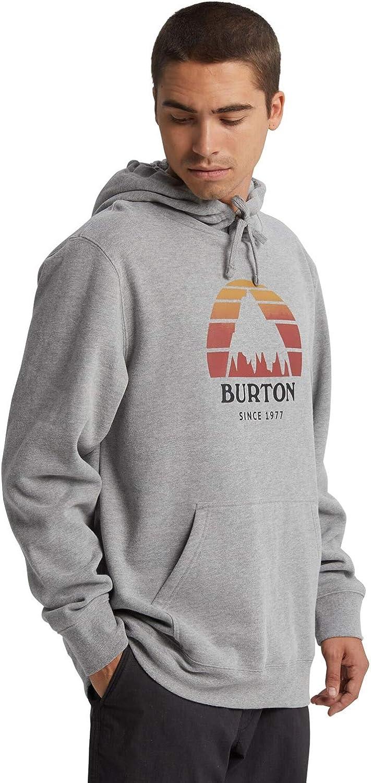 Burton Mens Underhill Pullover