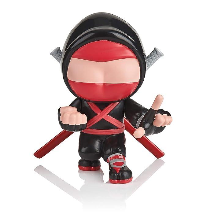 The Best Ninja Action Figure Toys 6 Inch