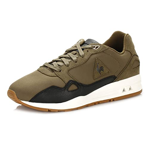 Le Coq Sportif Hombres Winter Beech LCS R900 C Zapatillas: Amazon.es: Zapatos y complementos