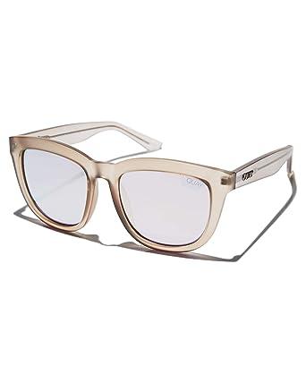 Amazon.com: Quay Australia Zeus - Gafas de sol para mujer ...