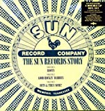 The Sun Records Story [Vinyl]