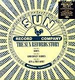 The Sun Records Story-Box Set [Vinyl LP]