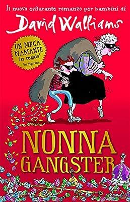 Risultati immagini per nonna gangster