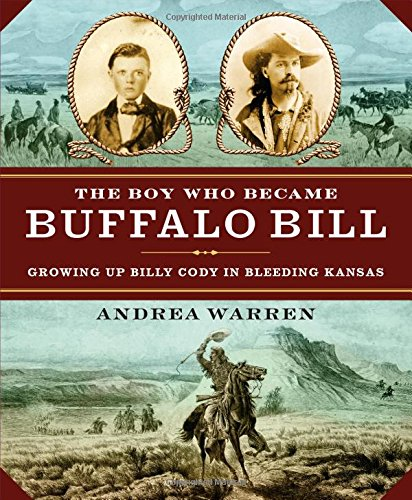 Image result for The boy who became buffalo bill