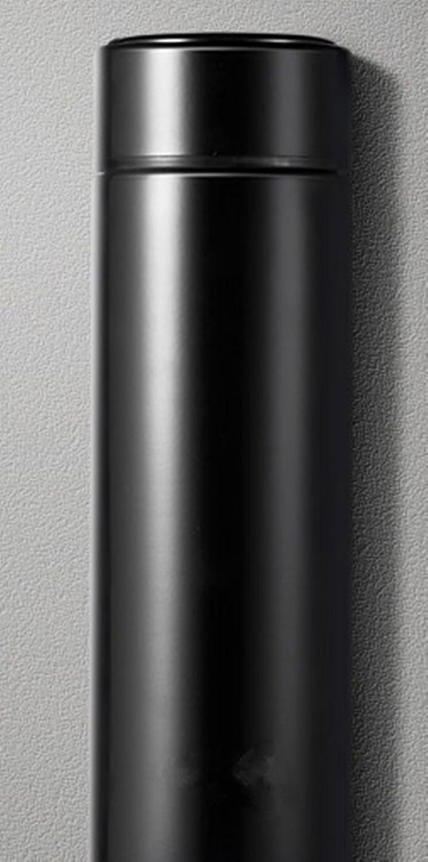 Isolierung Cup Stecker und Buchse Business Auto Vakuum Edelstahl gerade gerade gerade Cup Paar tragbar Wasser Cup Student B0744F15XL | Wirtschaftlich und praktisch  02ebbd