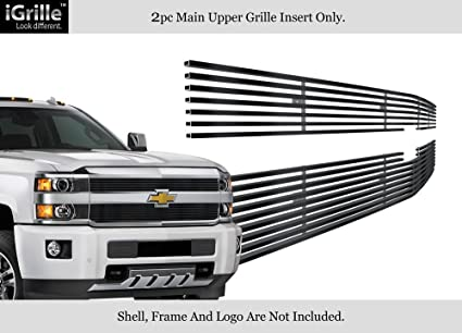 2018 Chevy 2500Hd >> Amazon Com Aps For 2015 2018 Chevy Silverado 2500hd 3500 Hd