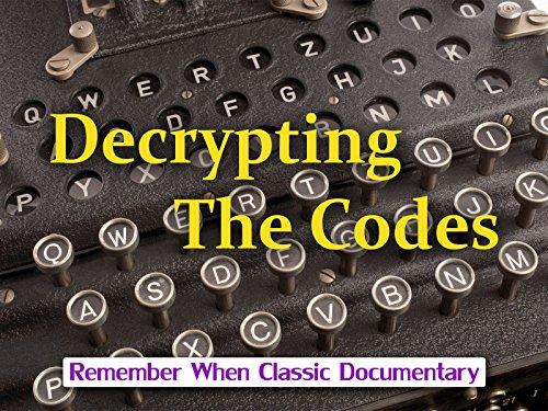Decrypting The Codes on Amazon Prime Video UK