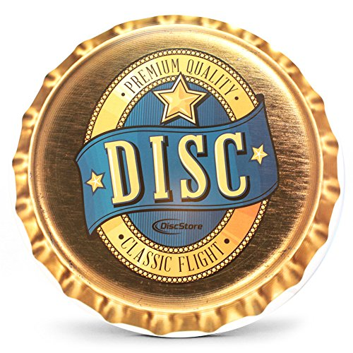 Discraft 175g Supercolor Bottle Cap Ultra Star by Disc Store