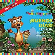 Buenos Días -- Spanish Learning Songs