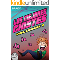 Los mejores chistes : Volumen 1