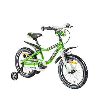 Kawasaki Bicicleta Infantil 16 Pulgadas juroku KBX - Bicicleta ...