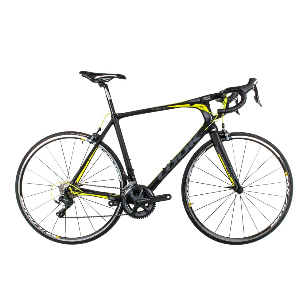 Look 675 Light Complete Bike Large