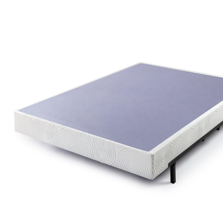 Amazon Zinus 7 5 Inch Standard Profile Metal Smart Box Spring