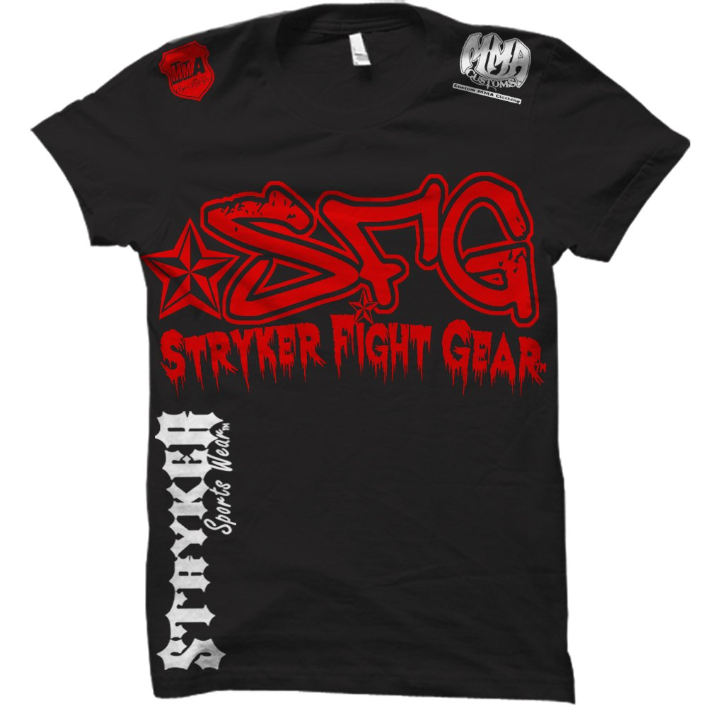 4a28594b876ef Amazon.com  MMA Customs