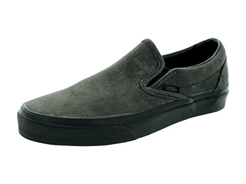 6294fba9fd Vans Men s Classic Slip-on Slippers Size  8.5 UK  Amazon.co.uk ...