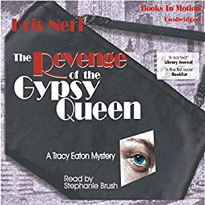 Revenge of the Gypsy Queen Audiobook