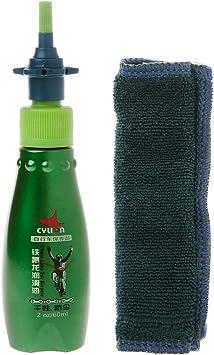 lyqdxd - Aceite lubricante seco para reparación de Cadenas de ...