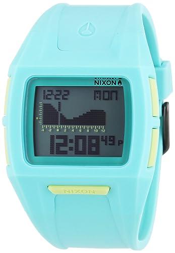 NIXON XS Small Woman Lodown II Light Blue