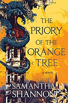 The Priory of the Orange Tree by [Shannon, Samantha]