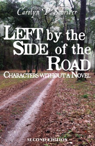 Left by the Side of the Road (The Civil War in South Carolina's Low Country Book 4) by [Schriber, Carolyn P.]