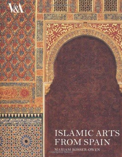 Islamic Arts from Spain by Mariam Rosser-Owen (2010-06-01) por Marian Rosser-Owen
