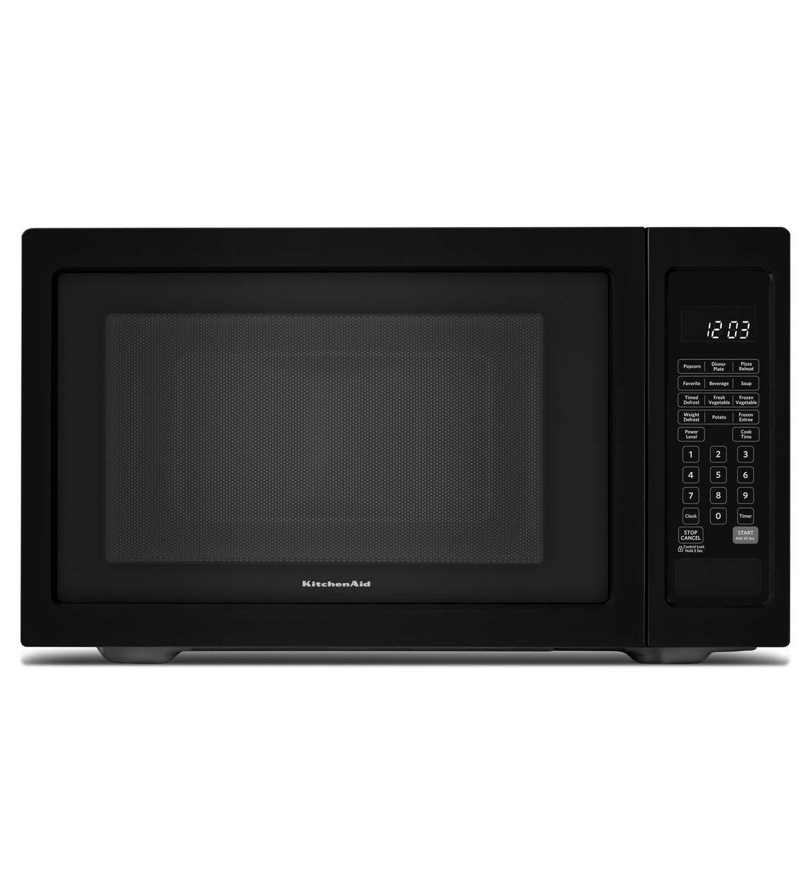 KitchenAid KCMS1655BBL