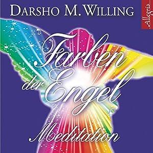 Farben der Engel Hörbuch