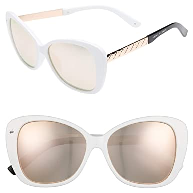 """5f151ea3f0a4c PRIVÉ REVAUX ICON Collection """"The Jackie O."""" Designer Polarized Cat-Eye  Sunglasses"""