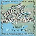 The Kashmiri Storyteller Audiobook by Ruskin Bond Narrated by Vineet Kumar